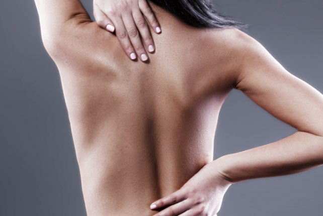 Can Regenerative Medicine Help with Thoracic Pain?