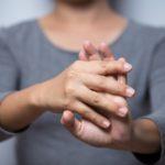 amniotic fluids against neuropathic pain